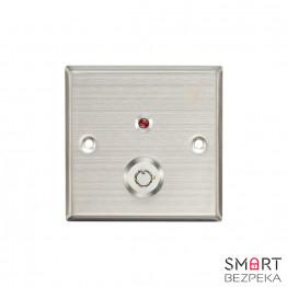Кнопка выхода YKS-850LM для системы контроля  доступа - Фото № 7