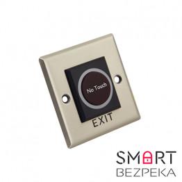 Кнопка выхода ISK-840B бесконтактная для системы  контроля доступа - Фото № 10