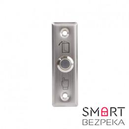 Кнопка выхода Exit-811A для системы контроля  доступа
