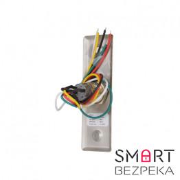 Кнопка выхода Exit-811L для системы контроля  доступа с LED-подсветкой - Фото № 15