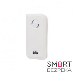 Контроллер со встроенным считывателем  ATIS PR-70-EM(white)