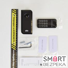Контроллер со встроенным считывателем  ATIS PR-70W-MF(black) - Фото № 17