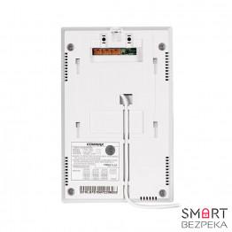 Видеодомофон Commax CDV-35H white - Фото № 23