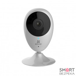 Внутренняя IP-камера Wi-Fi Hikvision CS-CV206-C0-1A1WFR (2.8)