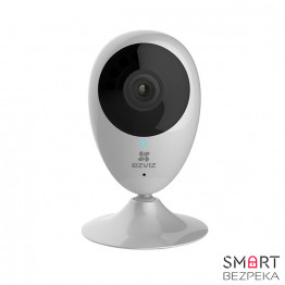 Внутренняя IP-камера Wi-Fi Hikvision CS-CV206-C0-3B2WFR (2.8)