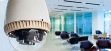 Фото - установка систем видеонаблюдения